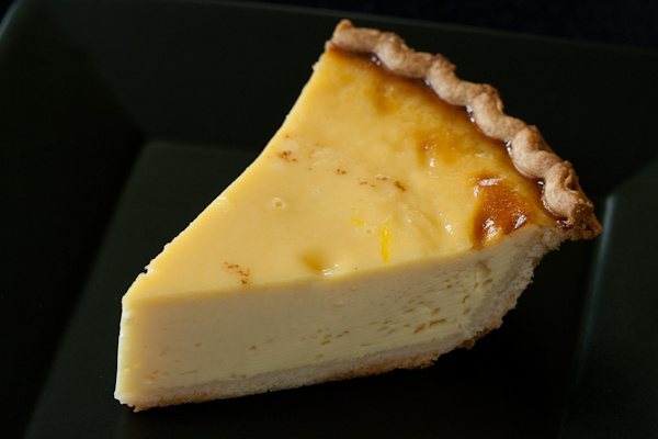 chamorro custard pie recipe image