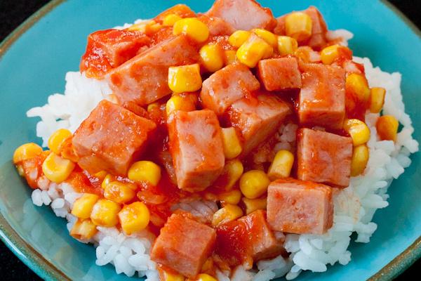 Guam Foods Recipes