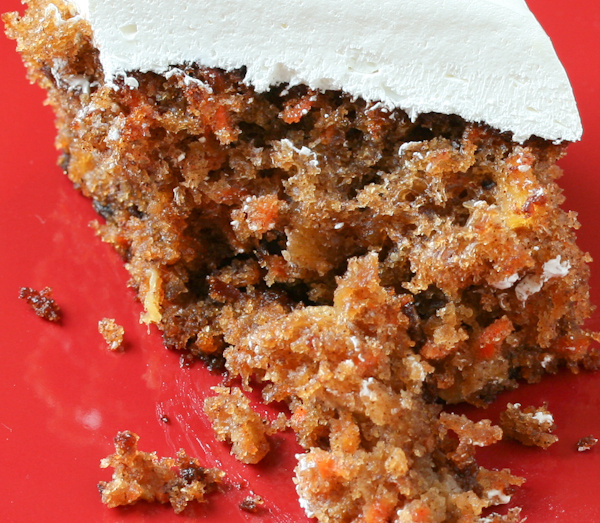 This Chamorro Carrot Cake Recipe From My Nina Is Devine You Will