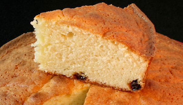 chamorro butter cake recipe image