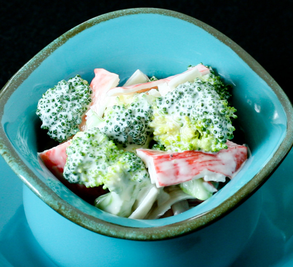 A Cream Salad Of Mayonnaise Imitation Crab Broccoli And Watermelon Wallpaper Rainbow Find Free HD for Desktop [freshlhys.tk]